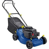 Challenge Xtreme Push Petrol Lawnmower