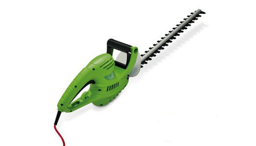 Aldi essential electric hedge trimmer 2015 the garden for Aldi gardening tools 2016