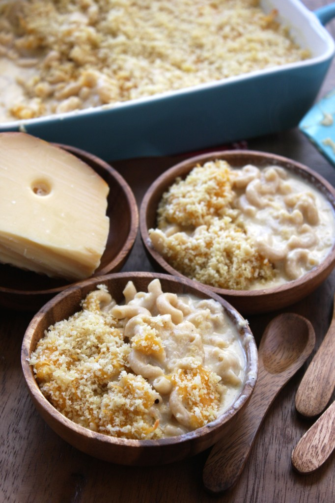 THE Best Mac and Cheese Ever - The Garlic Diaries
