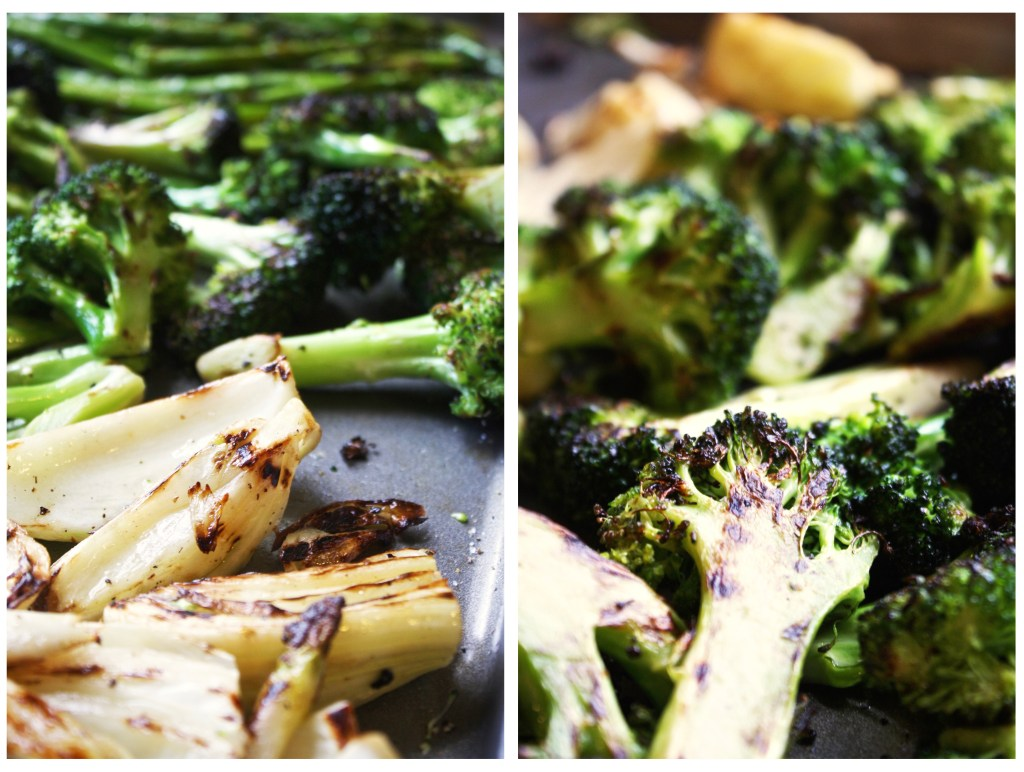 Grilled Spring Veggie Pasta Salad - All the flavors of spring in this refreshing, light pasta salad. It will be your new spring/summer go to! TheGarlicDiaries.com