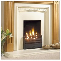 Gas Fire Flavel Waverley Decorative Flame Effect Radiant ...