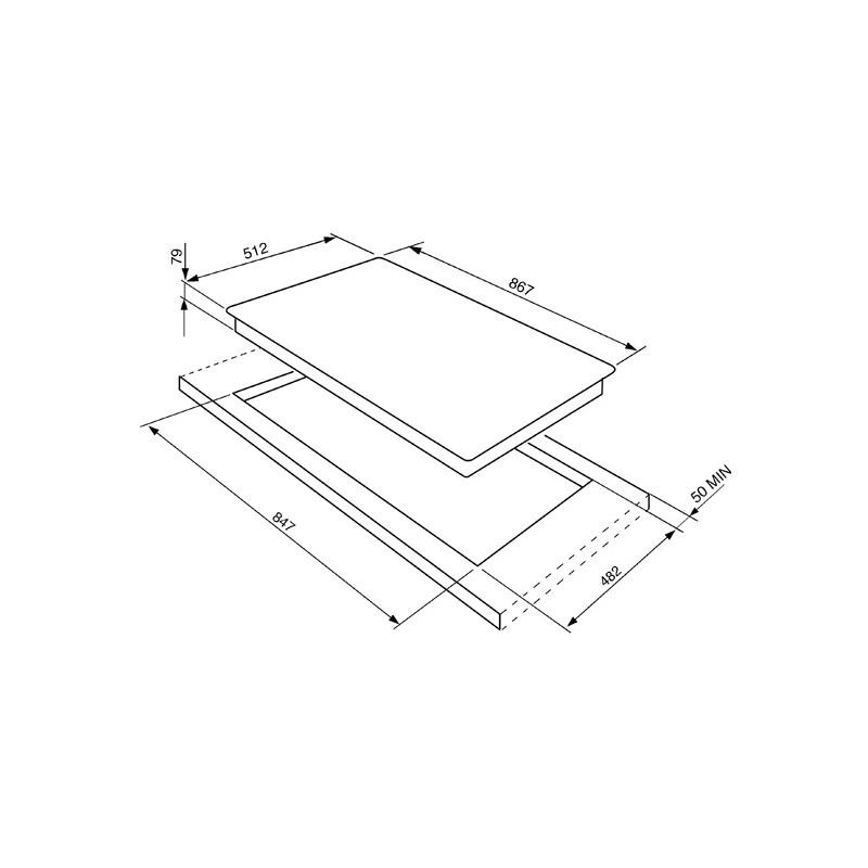smeg induction hob wiring diagram lighting circuit uk lowe 165 fm baja ~ elsalvadorla