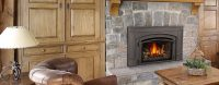 Gas Fireplace Inserts Vs Wood Burning Inserts - Decorating ...