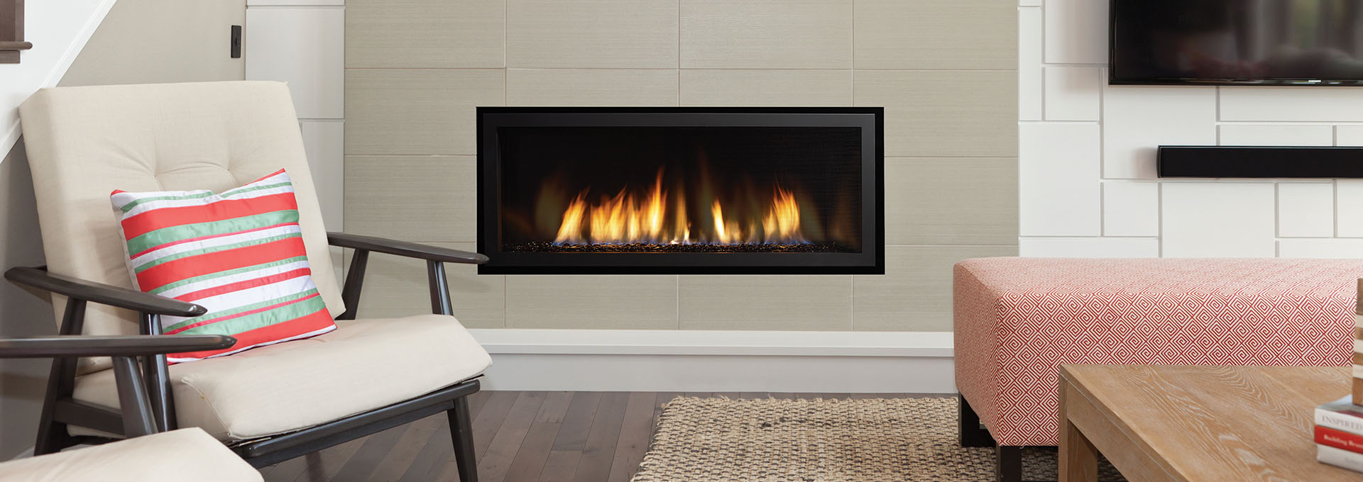 Gas Fireplace Insert Vs Wood Burning Installation