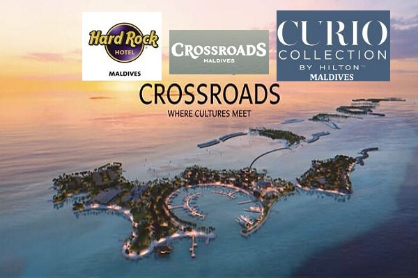 Crossroads Maldives career  thegastrojobcom