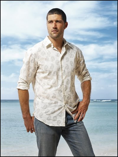 Matthew Fox as Jack