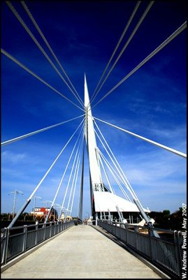 Winnipeg Bridge