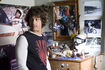 Hot Rod - Andy Samberg