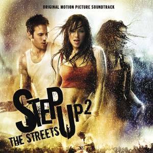 Step Up 2 the Streets - Soundtrack