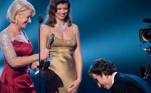 80th annual Academy Awards