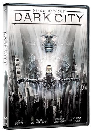 Dark City: The Director's Cut