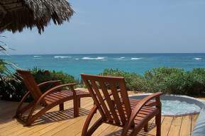 Capa Cana - Beachfront