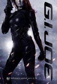 Rachel Nichols as Scarlett
