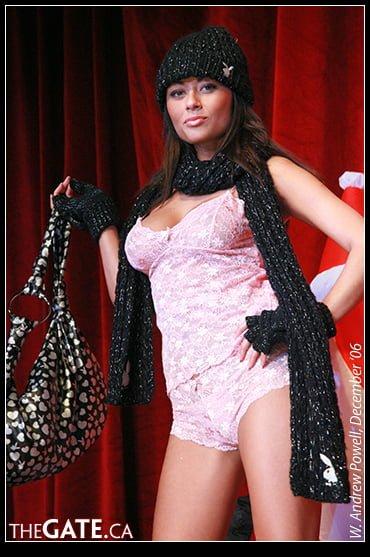 Playboy spring fashion #15