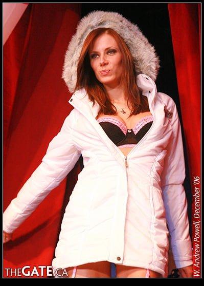 Playboy spring fashion #9