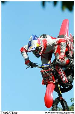 Moto-X (#5)