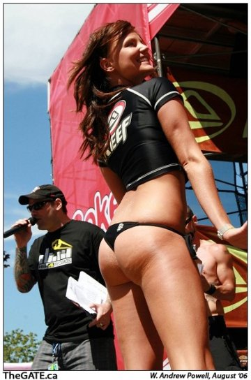 Miss Reef Bikini Contest #3