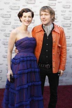Melissa McClelland and Luke Doucet