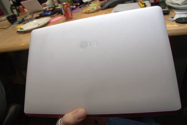 LG X120 Hands On #2