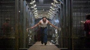 Hugh Jackman in X-Men Origins: Wolverine