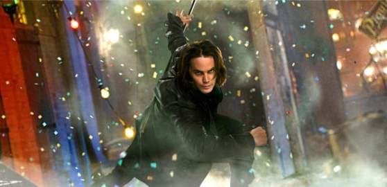 Taylor Kitsch as Gambit (#2)