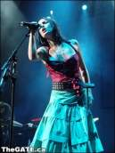 The Corrs - Andrea Corr