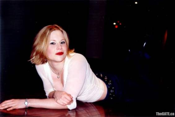 Kristin Booth #4