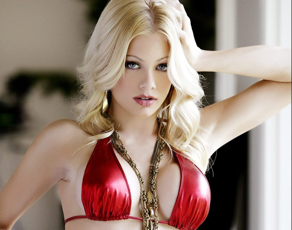 Riley Steele talks 'Piranha 3-D'