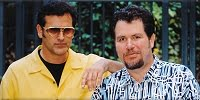 Bruce Campbell & Don Coscarelli