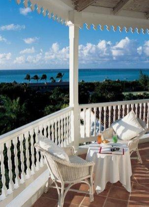 Parrot Cay, Terrace Restaurant