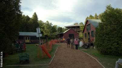 Camp Rock 2 Set