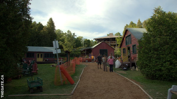 Camp Rock 2 Set