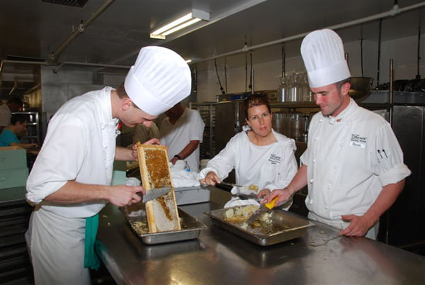 Royal York Hotel - Honey Harvest moves to the Kitchen