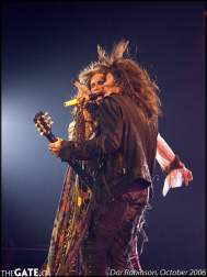 Aerosmith in Toronto #3