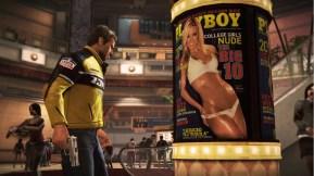 Dead Rising 2 - Playboy Ad