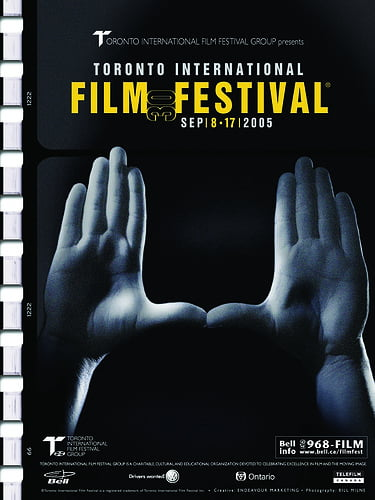 TIFF 2005 Poster