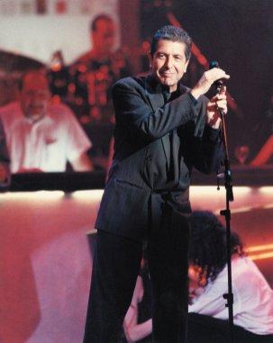 Leonard Cohen (1991)