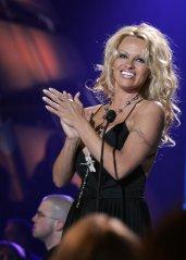 Pamela Anderson (2006)