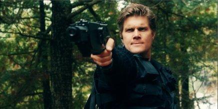 Landy Cannon as Jason Parks