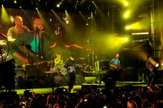 Coldplay #3