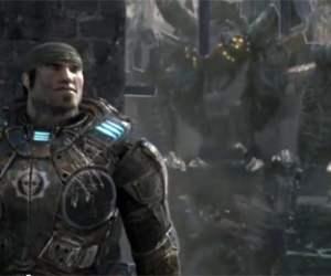 Gears of War 3 trailer - Dust to Dust
