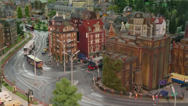 Hamburg's Miniatur Wunderland