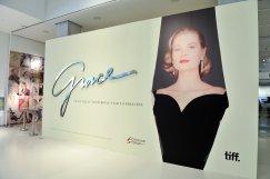 Grace Kelly exhibition