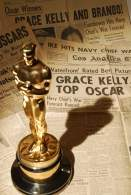 Grace Kelly's Oscar