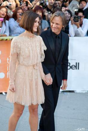 Keira Knightley and Viggo Mortensen #3
