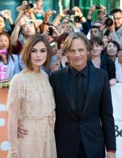 Keira Knightley and Viggo Mortensen #2