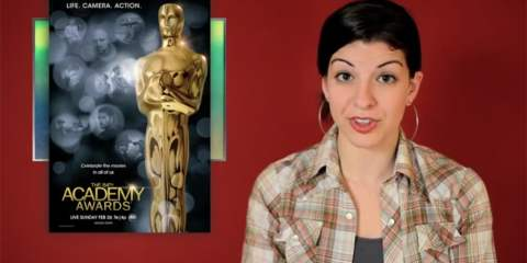 Anita Sarkeesian from Feminist Frequency