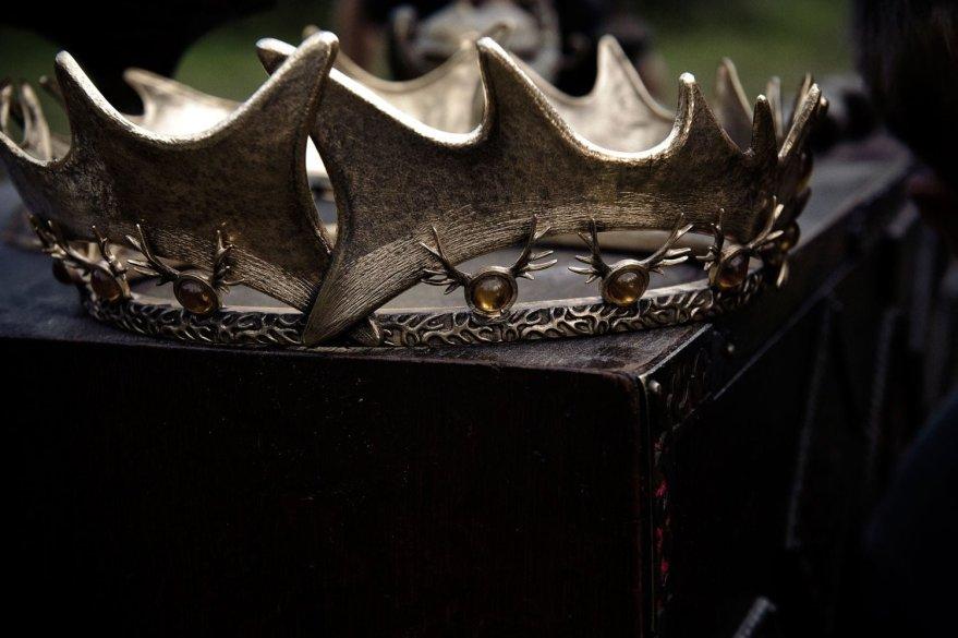 Baratheon Crown