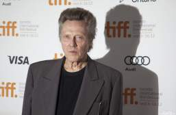 Christoper Walken