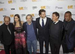 Cast of Silver Linings Playbook